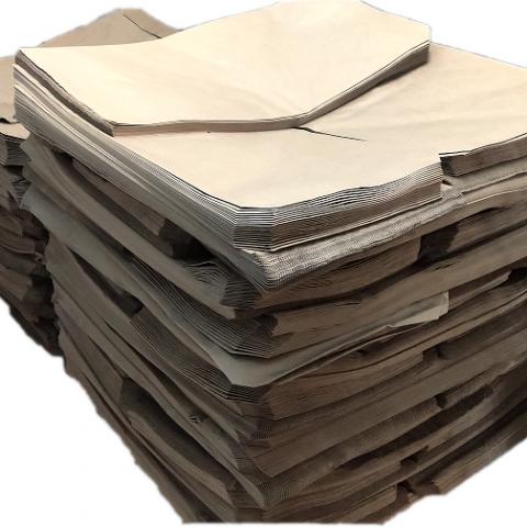мешки бумажные со склада в Саратове